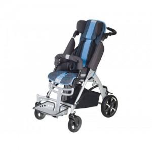 Инвалидные коляски для детей с ДЦП: прогулочные и для дома