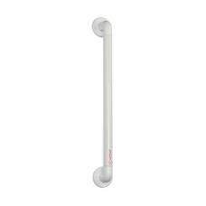 Поручень опорный модель FS пластиковый, рифленый,  размер L, 67 см (202000003)
