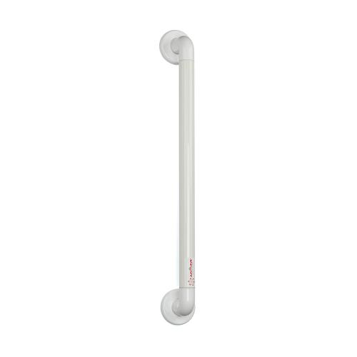 Поручень опорный модель FS пластиковый, рифленый, размер M, 57 см