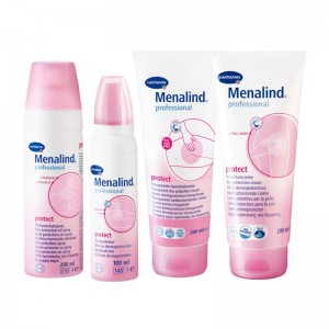 Средства ухода за кожей Menalind Professional