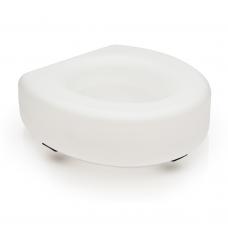 Съемное сиденье С60050 для туалета(насадка), белое (202100006)