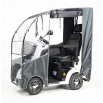 Скутер Carpo 4 для инвалидов и пожилых людей