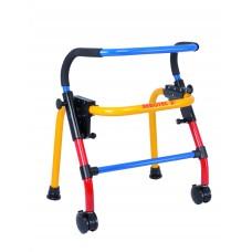 Ходунки Вок Он на колесах размер по выбору XS,S,M,L