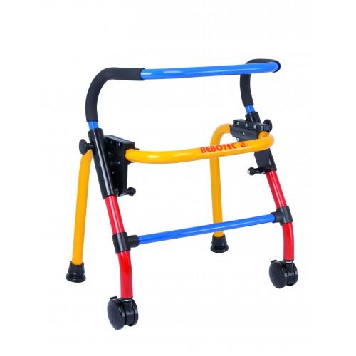 Детские ходунки Вок Он на колесах для детей с ДЦП и детей-инвалидов