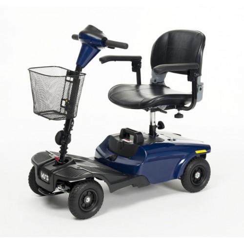 Скутер Antares 4 WT-T4J для инвалидов и пожилых людей