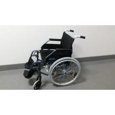 Кресло-коляска инвалидная с принадлежностями , вариант исполнения LY-710 , (TiStar)