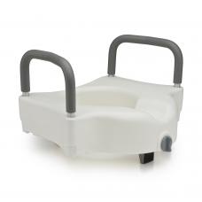 Съемное сиденье С60250 для туалета(насадка), белое (202100005)