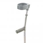 Костыль с опорой под локоть FS933L, размер М, c УПС(201500002)