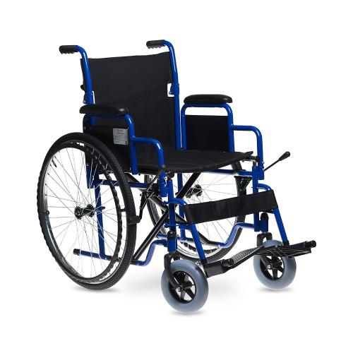 Механическая кресло-коляска для инвалидов СР16100325
