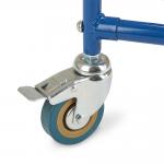 Металлические ходунки-роллаторы для детей с ДЦП FS201