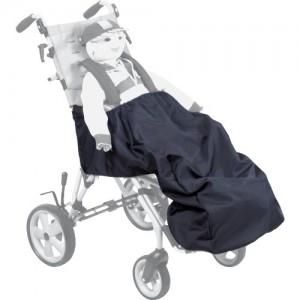 Чехол на ножки RPRB028 для колясок PATRON летний
