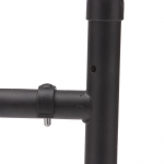 Ходунки металлические FS919L с двумя положениями и регулируемые по высоте