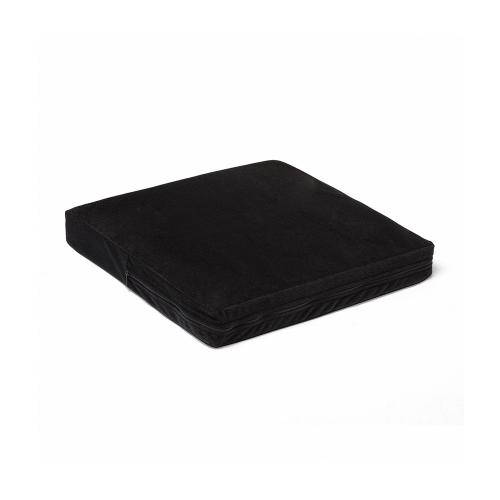 Противопролежневая подушка для инвалидов с гелевым наполнителем CQD-J-F,  размер 41х40х5 см