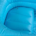 Ванна надувная для мытья лежачих больных СР16100427, размер 2120х960х370 мм