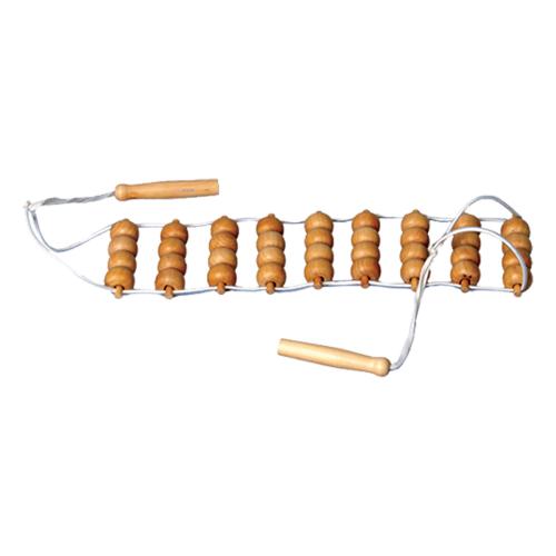 Устройство для релаксации (широкая лента с шариками) ER-1005