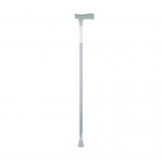 Трость односекционная FS910L металлическая, без УПС, 90 см (201700002)