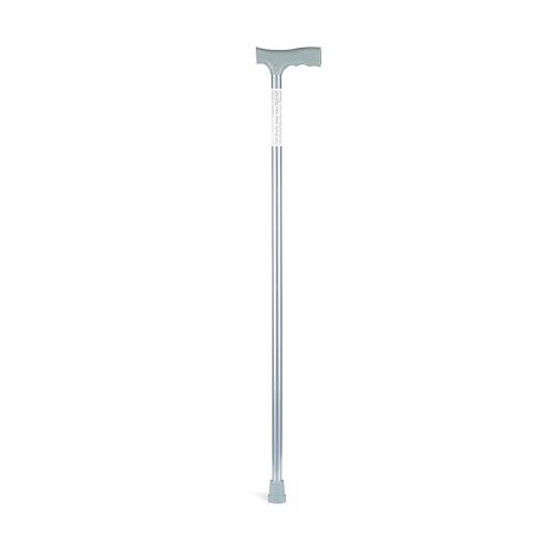 Трость односекционная металлическая FS910L, без УПС, 90 см