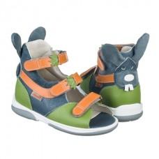 Детская профилактическая обувь, модель BUNNY