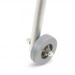 Металлические ходунки-роллаторы реверсивного типа FS9122L