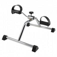 Велотренажер реабилитационный Т70100 для верхних и нижних конечностей , переносной, из стали, макс. нагрузка на одну педаль 20 кг, вес 2 кг