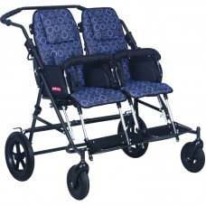 Детская инвалидная коляска ДЦП Patron Tom 4 Xcountry Duo T4xwyp