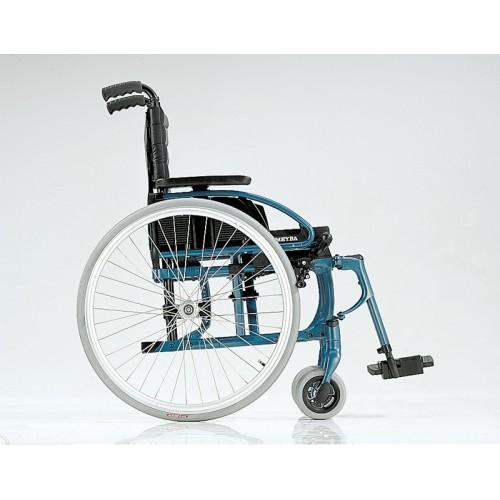 Кресло-коляска механическая, модель 3.310 PRIMUS-2