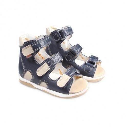 Детская ортопедическая обувь, модель APOLLO