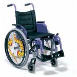 Механическая детская кресло-коляска Vermeiren Eclips X4 Kids