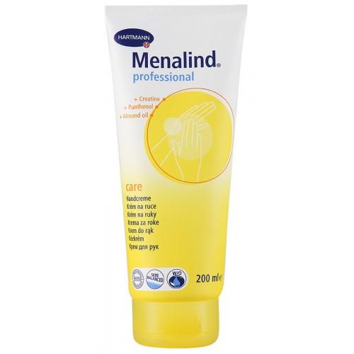 Крем для рук MENALIND professional, 200 мл