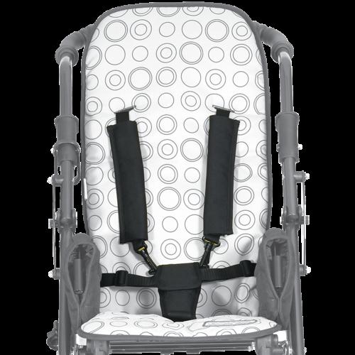 5-точечный ремень для колясок Patron Rprk077