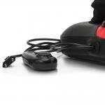 Электрический вибромассаженый аппарат бытового названия: LC-Q020