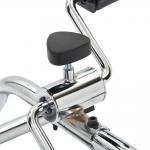 Реабилитационный велотренажер АО901В для верхних и нижних конечностей (переносной из стали)