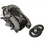 Прогулочная детская инвалидная коляска Special Tomato Jogger