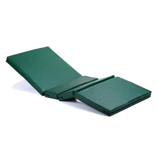 Четырехсекционный матрас для функциональной кровати с чехлом, грузоподъемность 125 кг