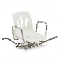 Сиденье для ванной FS793S поворотное, грузоподъемность 100 кг (202000009)
