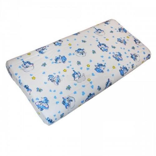 Детская ортопедическая подушка (от 2 до 6 лет)