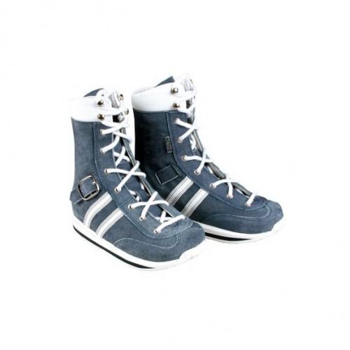 Ортопедическая обувь для детей с заболеванием ДЦП, модель SPRINT