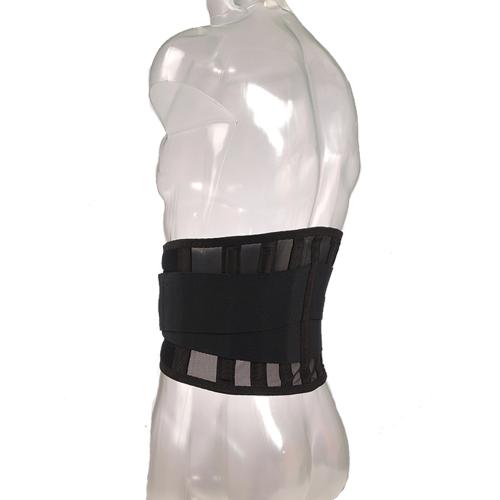 Ортопедический поясничный Корсет К-608 (ортез) с полужесткой фиксацией