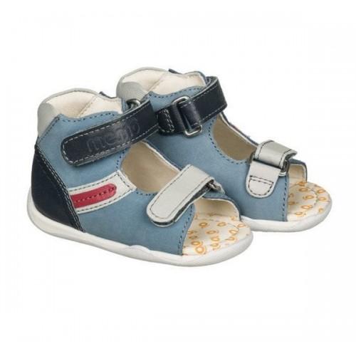 Детская профилактическая обувь, модель MIKI