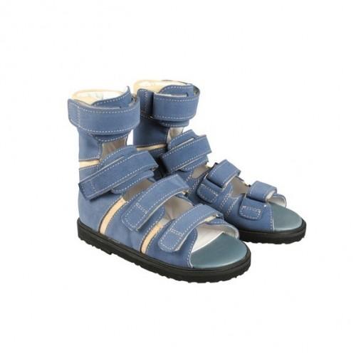 Ортопедическая обувь для детей с заболеванием ДЦП, модель Basic