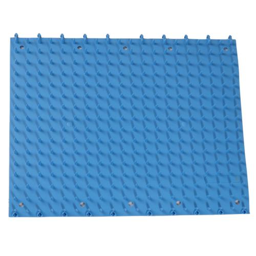 Акупунктурный коврик F 0110_Шиацу (800216)