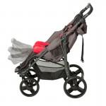 Прогулочная инвалидная коляска для детей Special Tomato Eio