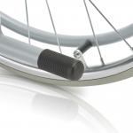 Кресло-коляска FS682 механическая с санитарным оснащением для инвалидов