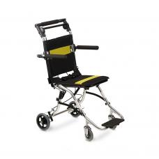 Кресло-каталка для инвалидов (200900011), грузоподъемность до 75 кг, вес 8,5 кг