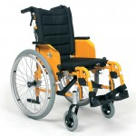 Механическая детская кресло-коляска Vermeiren Eclips X4 Kids 90°