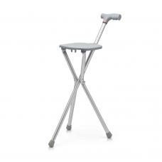 Трость-стул FS940L опорная, многофункциональная, складная (201700013)