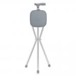 Складная опорная многофункциональная трость-стул FS940L