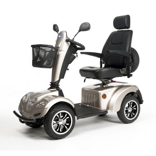 Скутер Carpo 2 Sport для инвалидов и пожилых людей
