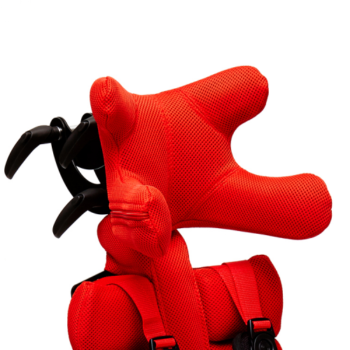 Подголовник с поддержкой головы для кресла Baffin neoSIT