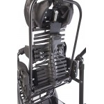 Кресло - коляска Baffin Buggy на домашней раме RS.